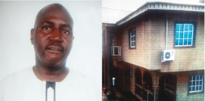 See Photo Of The Lagos Prophet Who Was Given N25m, SUV For Curing Ailment